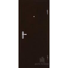 Дверь входная БМД 1 Реалист, цвет медный антик, панель - бмд 1 реалист цвет итальянский орех321