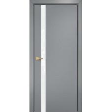 Дверь Оникс ВЕРОНА, RAL 7040