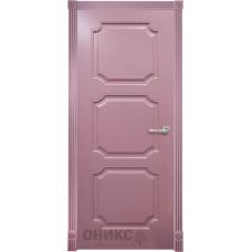Межкомнатные двери Оникс Lite Валенсия Эмаль по RAL