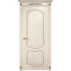 Межкомнатные двери Оникс Lite Венеция Эмаль Слоновая кость