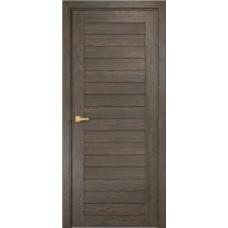 Межкомнатная дверь Оникс Loft  1 Дуб античный