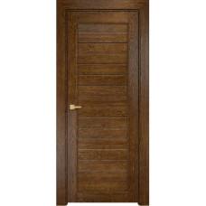 Межкомнатная дверь Оникс Loft  1 Каштан