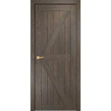 Межкомнатная дверь Оникс Loft 2 Дуб античный