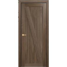 Межкомнатная дверь Оникс Loft 3 Американский орех
