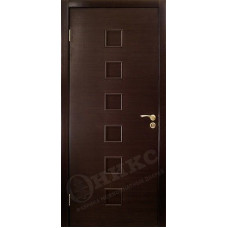 Межкомнатная дверь Оникс Вега Венге