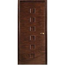 Межкомнатная дверь Оникс Вега Эбен