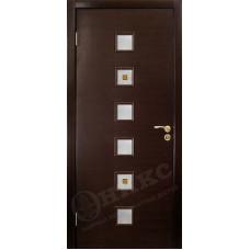 Межкомнатная дверь Оникс Вега Венге, Фьюзинг