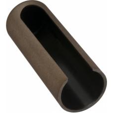 E01151.16.14 3-D AGB (АГБ) Декоративный колпачок   (бронза) на ввертные петли
