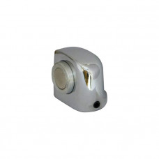 Упор дверной Armadillo (Армадилло) магнитный MDS-003ZA CP Хром