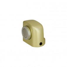 Упор дверной Armadillo (Армадилло) магнитный MDS-003ZA SG Мат. золото
