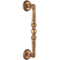 Ручка-скоба PALAZZO Fuaro (Фуаро) PULL SM RB-10 французское золото (1 штука)