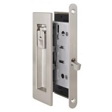 Набор Armadillo (Армадилло) для раздвижных дверей SH011 URB SN-3 Матовый никель