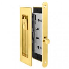 Набор Armadillo (Армадилло) для раздвижных дверей SH011 URB GOLD-24 Золото 24К