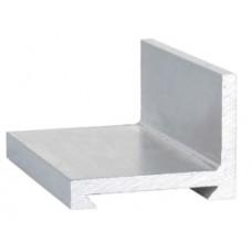 Монтажный уголок Armadillo (Армадилло) для верхней направляющей Comfort R