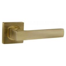 Ручка раздельная Ajax (Аякс) ERGO JK ABG-6 зелёная бронза