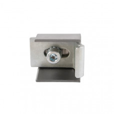 Регулятор прижима Fuaro (Фуаро) защёлки (31х32-45 мм), сталь