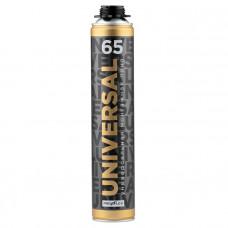 Пена монтажная PROFFLEX UNIVERSAL 65л универсальная