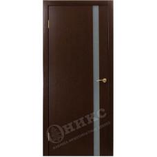 Дверь Оникс ВЕРОНА, Венге (ПО)