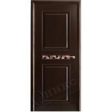Дверь Оникс НИКА, Венге (ПГ)