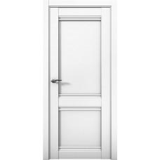 Дверь межкомнатная Cobalt 11 Белый Глухая