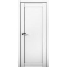 Дверь межкомнатная Cobalt 20 Белый Глухая
