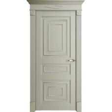 Дверь межкомнатная Florence 62001 Светло-серый Серена Глухая