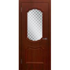 Межкомнатная дверь Асти (объемный багет)