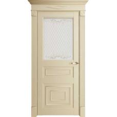 Дверь межкомнатная Florence 62001 Керамик Серена Остекленная