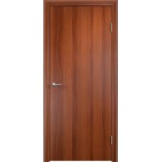 Межкомнатная дверь Дверное полотно гладкое ДПГ